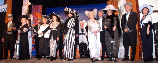 Parish Players production of My Fair Lady