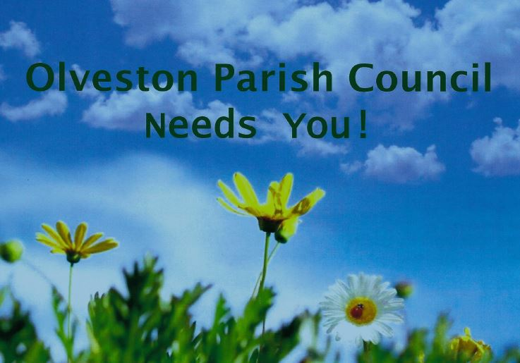 Olveston Parish Council Needs You
